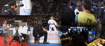 FINALS OF BREMEN CHAMPIONSHIPS – PRODUCTION AND HD TV BROADCAST