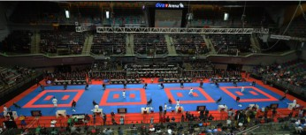 WORLD CHAMPIONSHIPS – FOLLOW LIVE RESULTS ON THE WEBSITE
