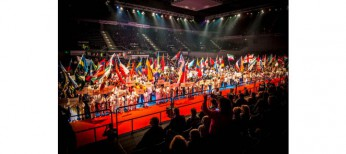 BREMEN 2014 – END OF ELIMINATIONS: 13 COUNTRIES QUALIFIED ATHLETES FOR THE FINALS