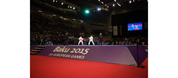 KARATE BREMEN 2014 – 10 NEW KARATE WORLD CHAMPIONS