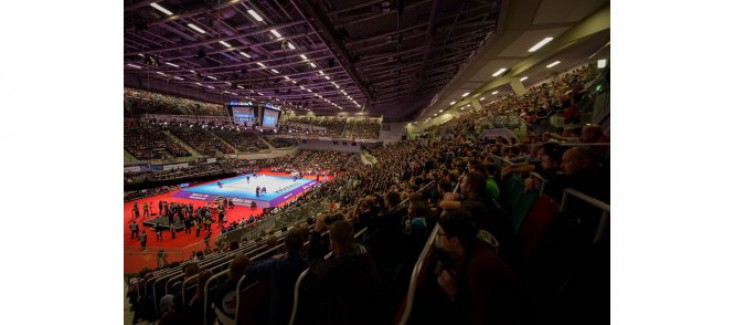 KARATE BREMEN 2014 – FINAL RESULTS