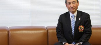 TOSHIHISA NAGURA, WKF GENERAL SECRETARY – INTERVIEW