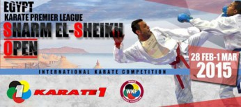 KARATE1 PREMIER LEAGUE SHARM EL-SHEIKH