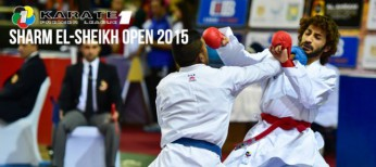 RESULTS OF KARATE1 PREMIER LEAGUE SHARM EL-SHEIKH