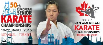 EUROPEAN AND PAN AMERICAN SENIOR CHAMPIONSHIP, AN OBJECTIVE, THE GAMES QUALIFICATION