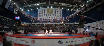 FIRST RESULTS OF EUROPEAN SENIOR CHAMPIONSHIP 2015