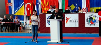 BALKAN CHAMPIONSHIPS FOR CHILDREN 2015