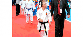 WKF IS A RECOGNISED PARALYMPIC SPORT