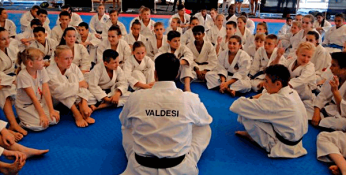 2015 WKF YOUTH CAMP AND KARATE 1 YOUTH CUP