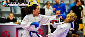 KARATE1 PREMIER COBURG (GERMANY): THE SECOND TOURNAMENT ON NEW KARATE1 SEASON
