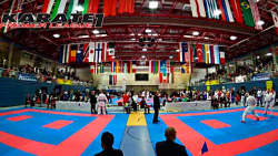 KARATE1 PREMIER LEAGUE SALZBURG 2015