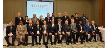 WKF EC MEETING
