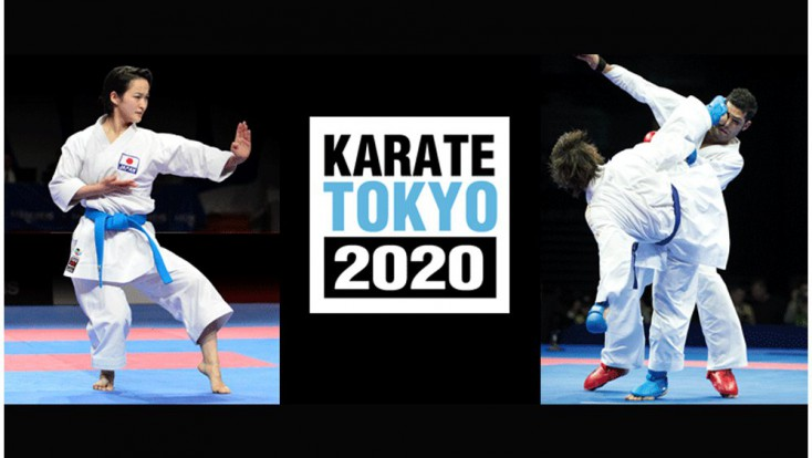 HISTORIC DECISION: KARATE IN THE OLYMPIC GAMES