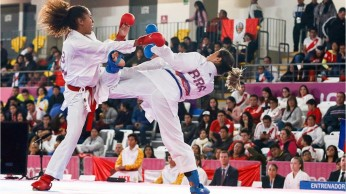 Karate added to sports programme of Junior Pan American Games 2021