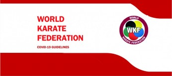 WKF shares adapted COVD-19 Guidelines