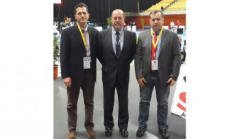 THE WKF WELCOMES THE NATIONAL FEDERATION OF KOSOVO