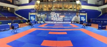 TOP KARATEKAS OF THE WORLD EXPECTED FOR THE PREMIER LEAGUE PARIS