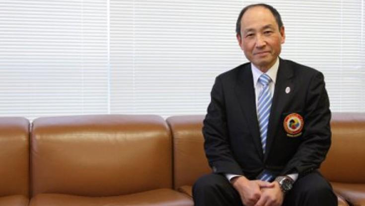 TOSHIHISA NAGURA, WKF GENERAL SECRETARY – INTERVIEW