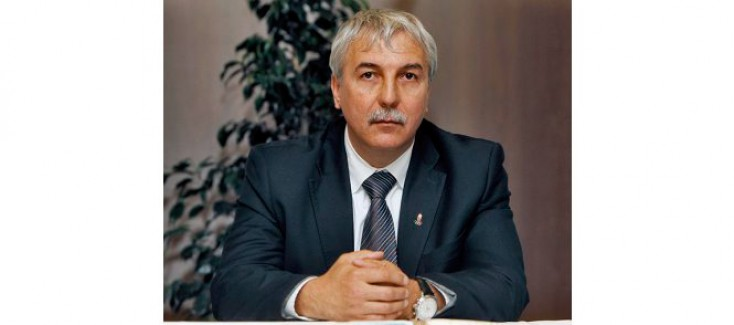 HKF PRESIDENT BECOMES VICE-PRESIDENT OF THE HUNGARIAN OLYMPIC COMMITTEE
