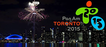 PAN AM GAMES TORONTO 2015 IS CLOSED