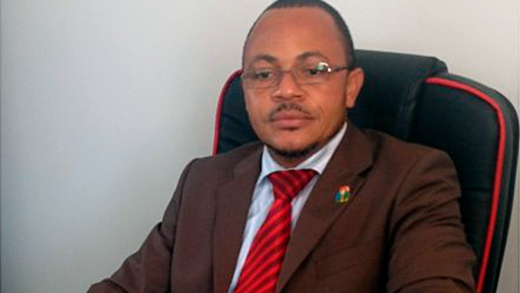 EQUATORIAL GUINEA JOINS THE WKF