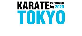 KARATE PROPOSED BY TOKYO 2020