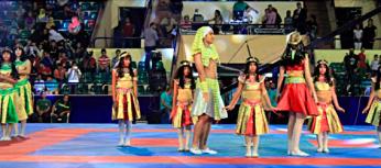 MEDITERRANEAN CHAMPIONSHIPS 2015 IN ALEXANDRIA
