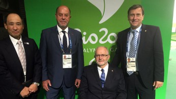 WKF present at Paralympic Games in Rio de Janeiro