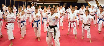 Karate included in 2018 Youth Olympic Games programme