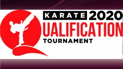 Karate Qualification tournament postponed