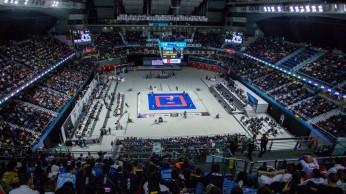 Karate World Championships postponed to 2021