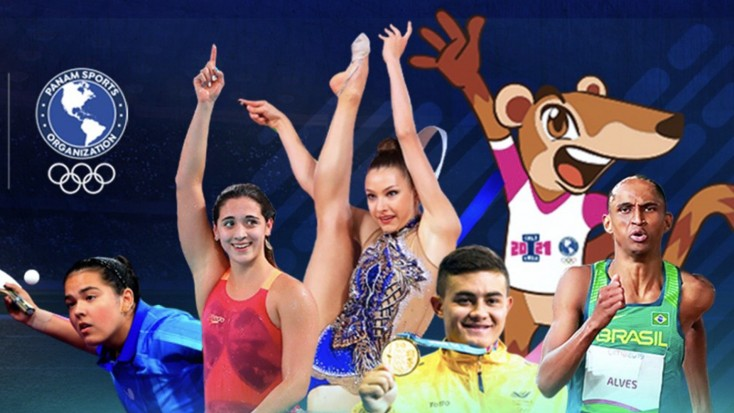 Youth Pan American Games confirmed for 2021